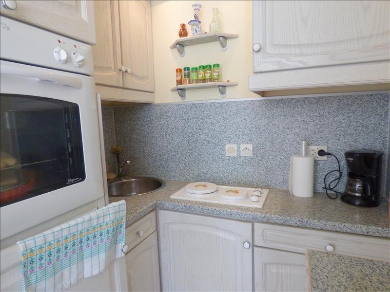 Verkoop  appartement Villers-sur-mer 92500€ - Foto 2