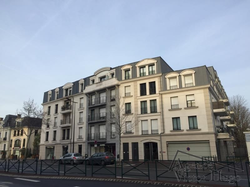 Rental parking spaces Rueil malmaison 180€ CC - Picture 1