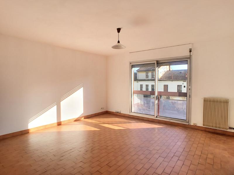 Verkoop  appartement Avignon 114450€ - Foto 5