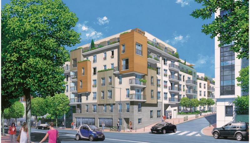 Vendita appartamento Nogent sur marne 171754€ - Fotografia 1