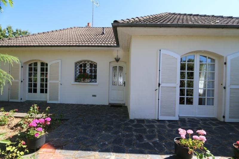 Verkoop  huis Pezou 141750€ - Foto 2