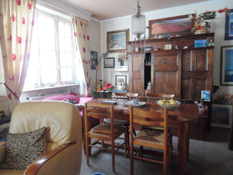 Sale house / villa Brest 149 200€ - Picture 4