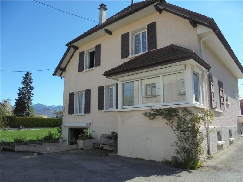 Vente maison / villa Scionzier 315000€ - Photo 3