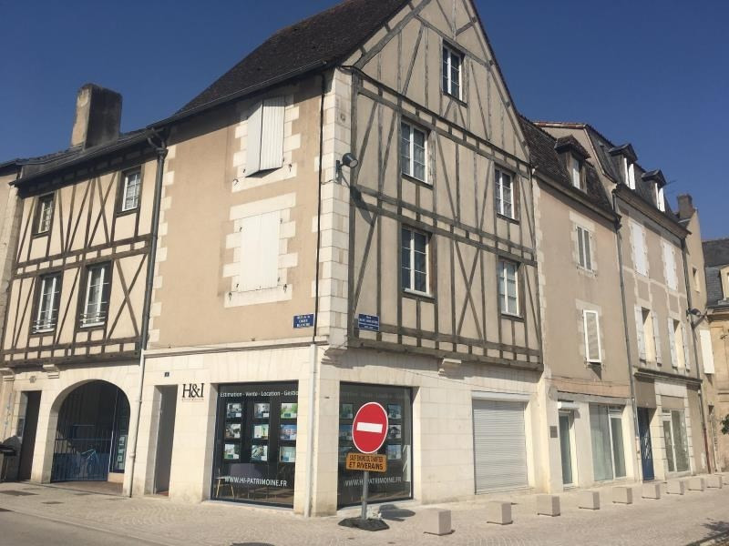 Location appartement Poitiers 469€ CC - Photo 5