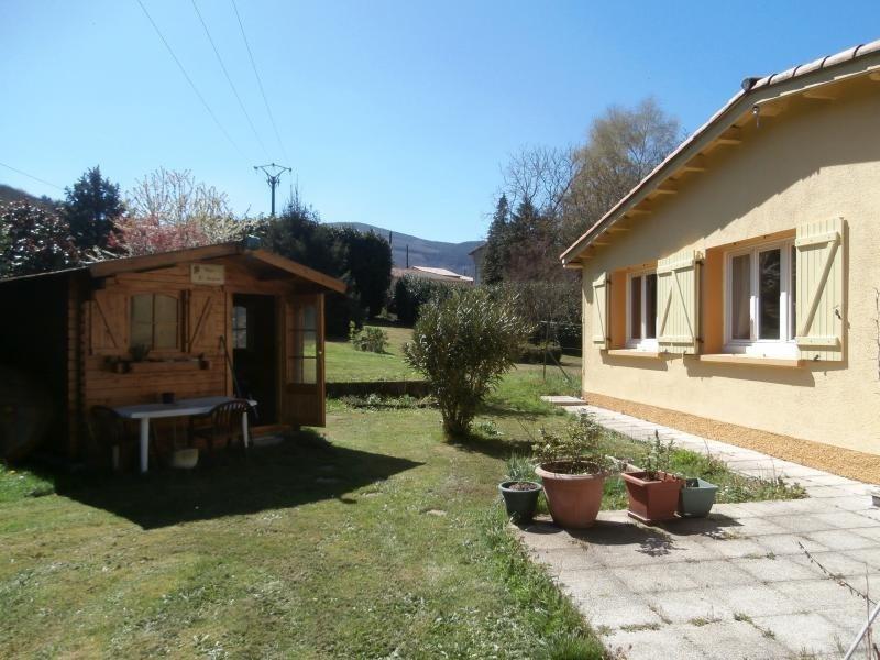 Vente maison / villa Albine 153000€ - Photo 9