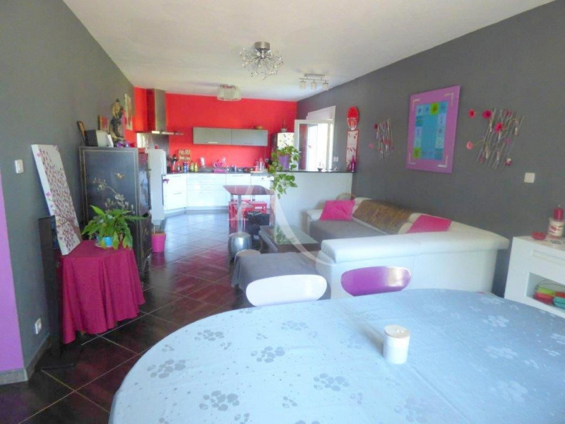 Sale house / villa Saint lys 246100€ - Picture 8