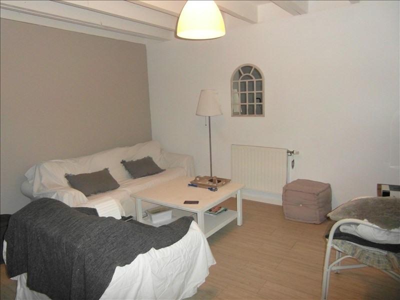 Sale apartment Pont de cheruy 147000€ - Picture 1