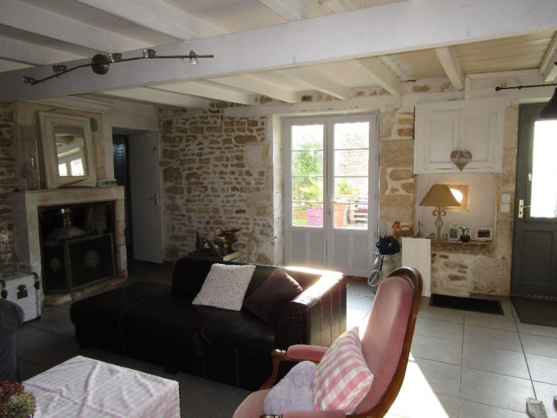 Sale house / villa Germond rouvre 179 000€ - Picture 5