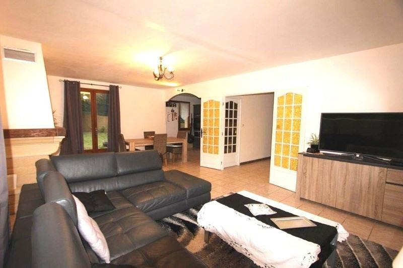 Vente maison / villa Peyrins 264000€ - Photo 2