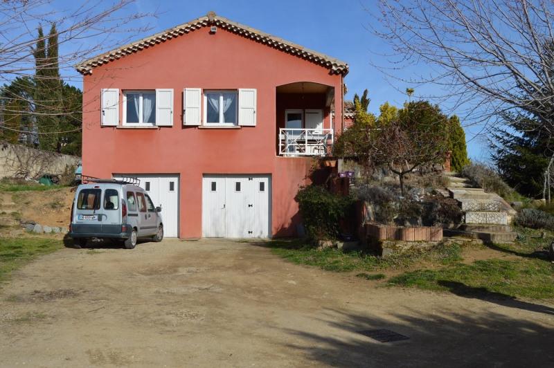 Sale house / villa Ardoix 220000€ - Picture 10