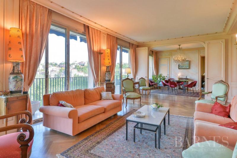 Deluxe sale apartment Lyon 6ème 1090000€ - Picture 4