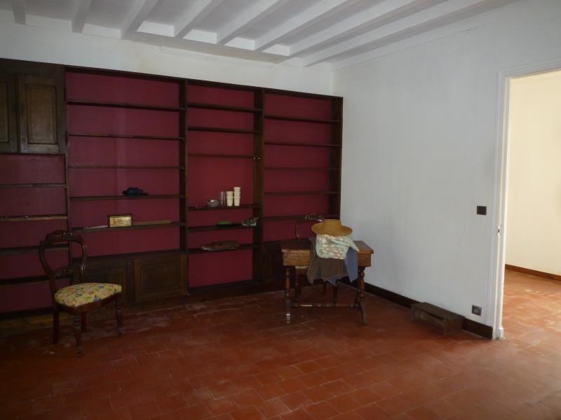 Revenda residencial de prestígio casa Mathieu 369000€ - Fotografia 7