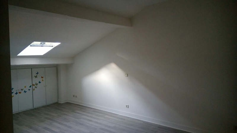 Rental apartment Bordeaux 489€ CC - Picture 2