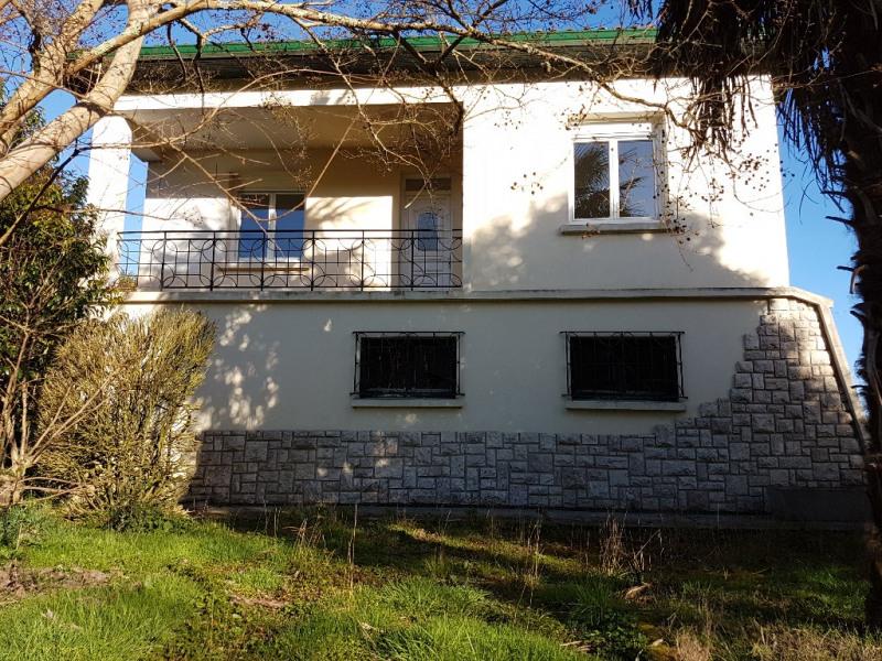 Vente maison / villa Plaisance 130000€ - Photo 2