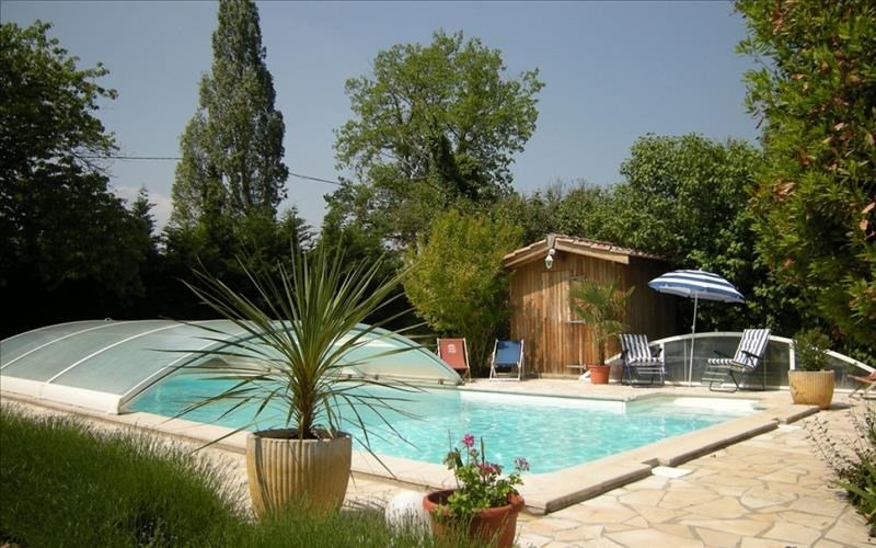 Vente maison / villa St andre de cubzac 548000€ - Photo 10