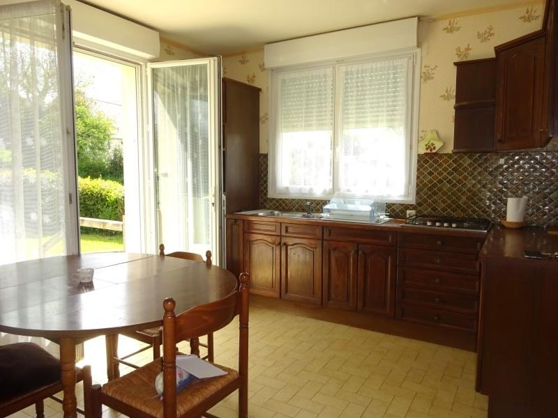 Sale house / villa Coat-meal 148 000€ - Picture 2