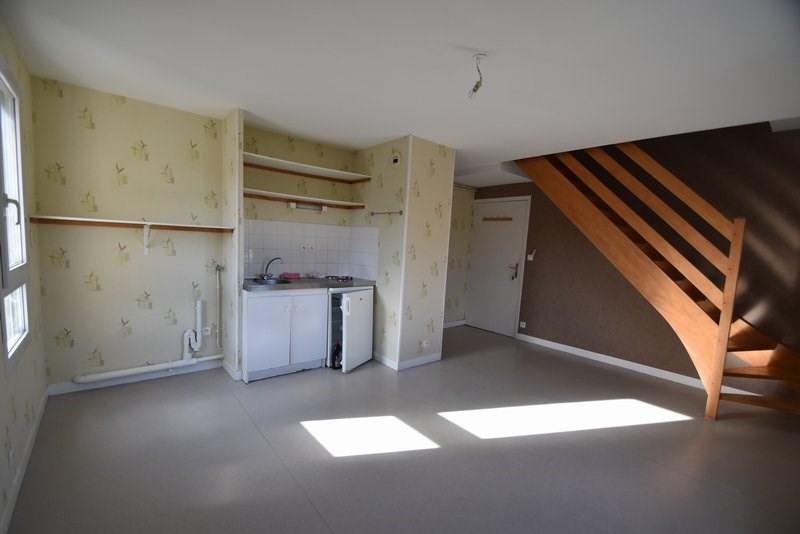 Verhuren  appartement St lo 380€ CC - Foto 2