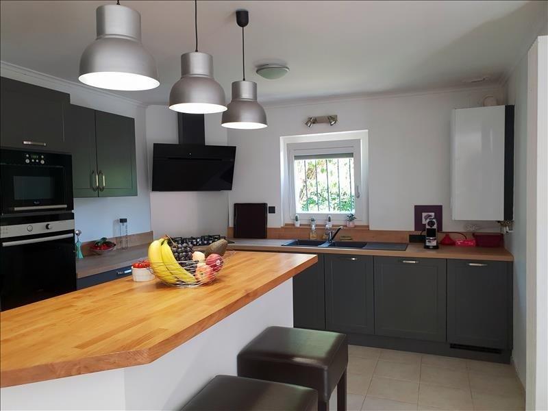Sale house / villa Eragny 323950€ - Picture 2