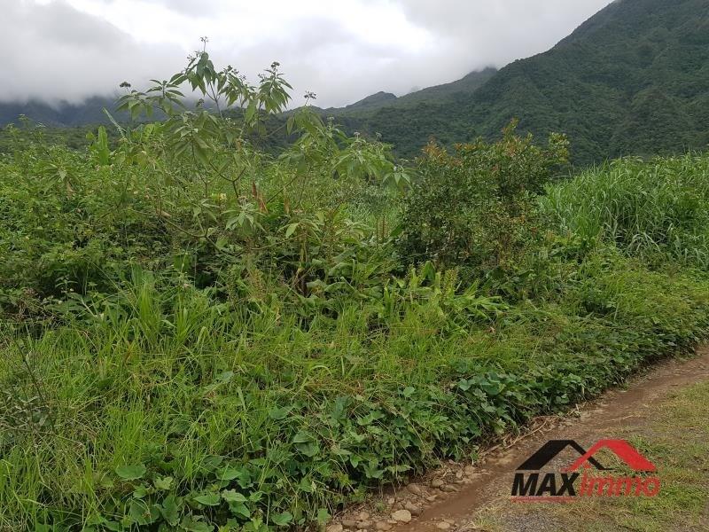 Vente terrain La riviere 102000€ - Photo 2