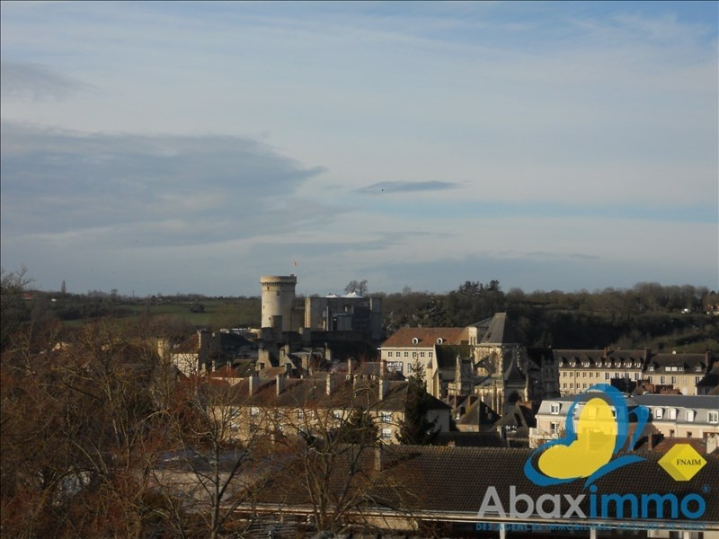 Vente appartement Falaise 111 600€ - Photo 4