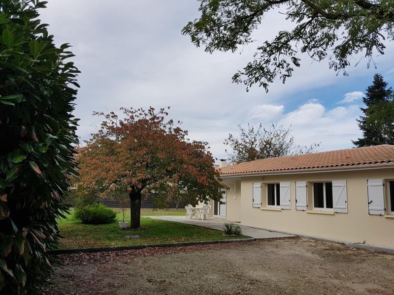 Vente maison / villa Parempuyre 425000€ - Photo 2