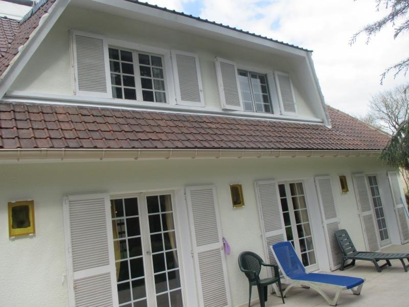 Vente maison / villa Longpont sur orge 460000€ - Photo 3