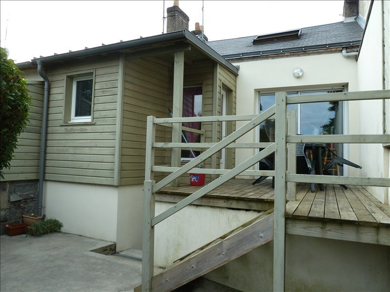 Rental house / villa La roche sur yon 620€ CC - Picture 5