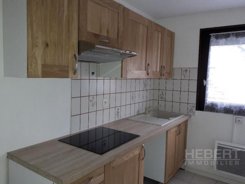 Affitto appartamento Sallanches 800€ CC - Fotografia 1