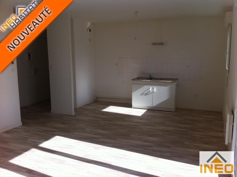 Vente appartement La meziere 148 390€ - Photo 1
