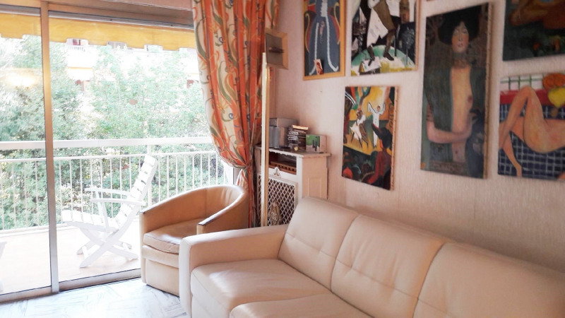 Sale apartment Cannes 338 000€ - Picture 3