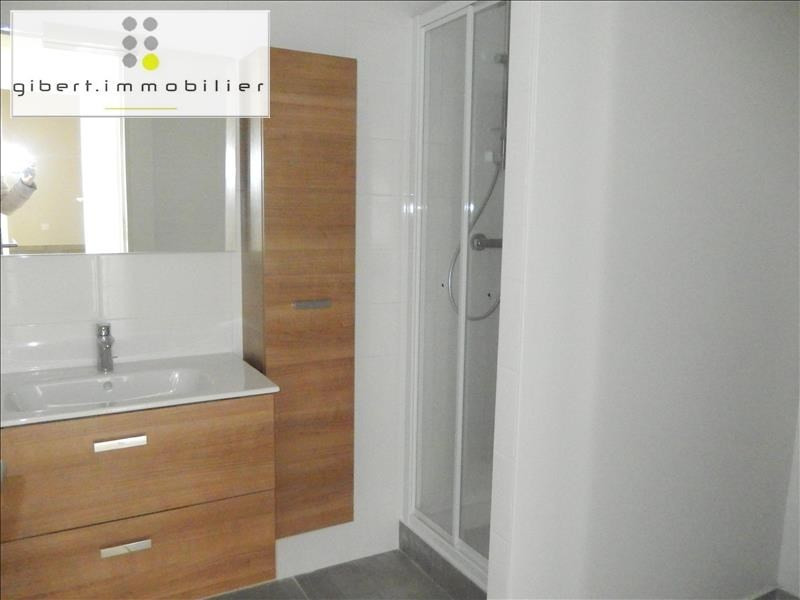 Rental apartment Le puy en velay 447,79€ CC - Picture 4