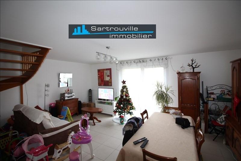 Venta  casa Sartrouville 375000€ - Fotografía 2