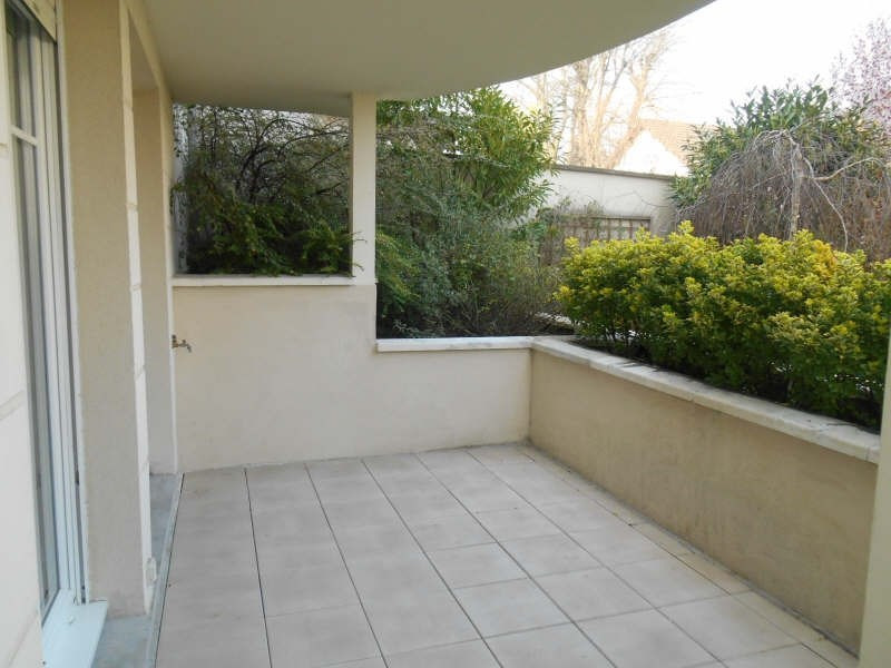 Location appartement Clamart 795€ CC - Photo 2