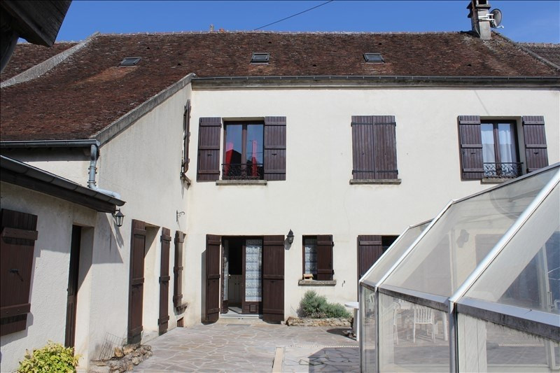 Vente maison / villa Coulommiers 394000€ - Photo 2