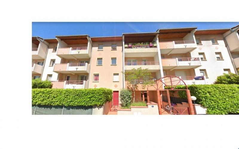 Location appartement Toulouse 511€ CC - Photo 1