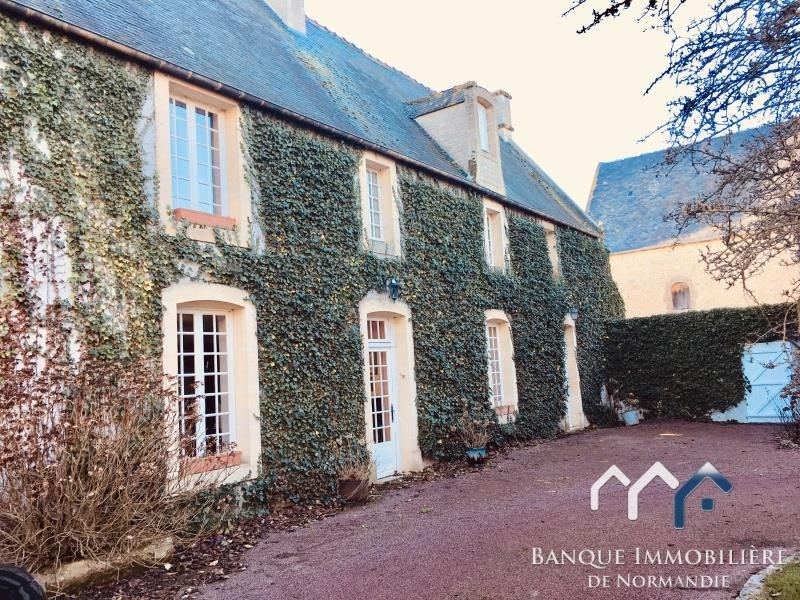 Deluxe sale house / villa Bayeux 599 000€ - Picture 1
