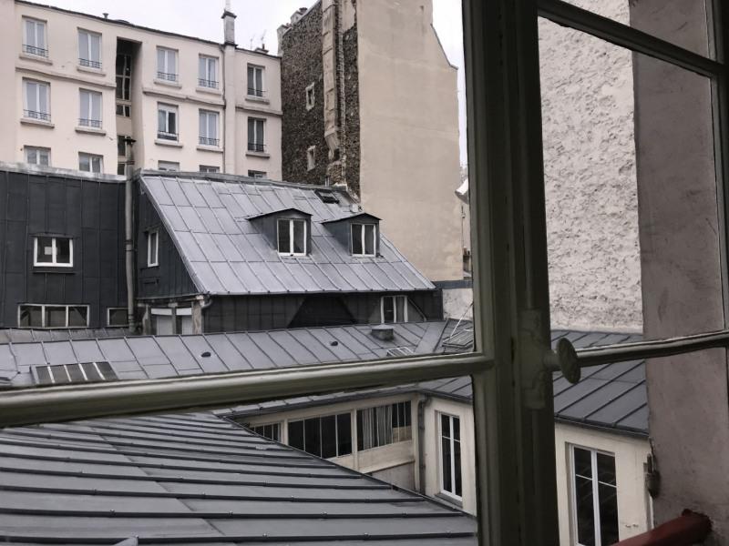 Rental apartment Paris 11ème 1070€ CC - Picture 5