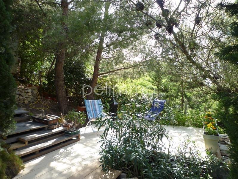 Vente maison / villa Lancon provence 440000€ - Photo 5