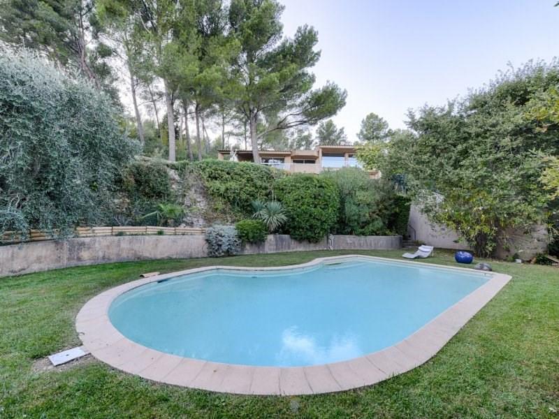 Vente de prestige maison / villa Villeneuve les avignon 1575000€ - Photo 2
