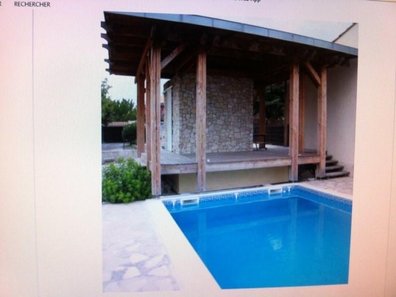 Verkauf von luxusobjekt haus Montpellier 618000€ - Fotografie 3