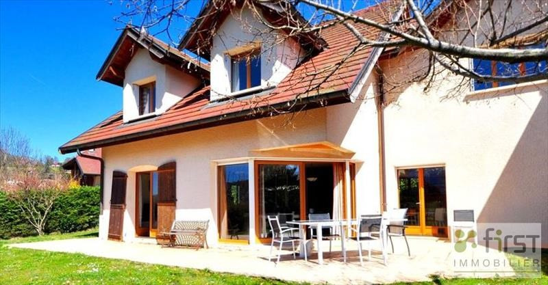 Deluxe sale house / villa Talloires 690000€ - Picture 3
