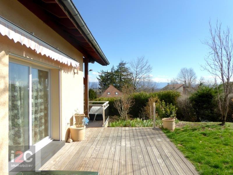 Venta  casa Thoiry 775000€ - Fotografía 7
