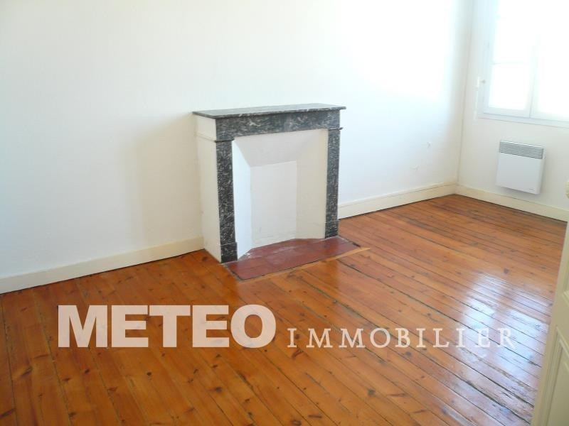 Vente appartement Lucon 53 800€ - Photo 2