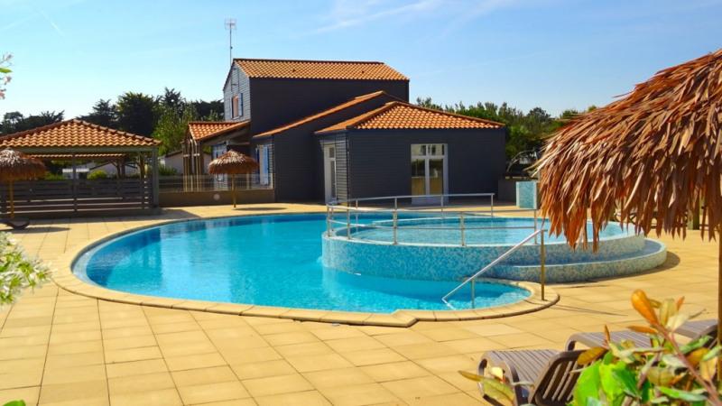 Vente maison / villa Saint gilles croix de vie 49900€ - Photo 9