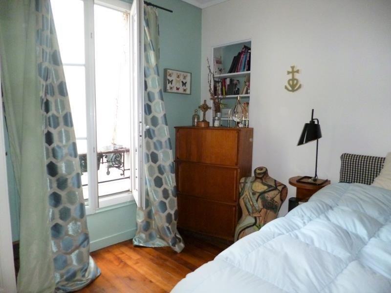 Verhuren  appartement Paris 18ème 1220€ CC - Foto 5