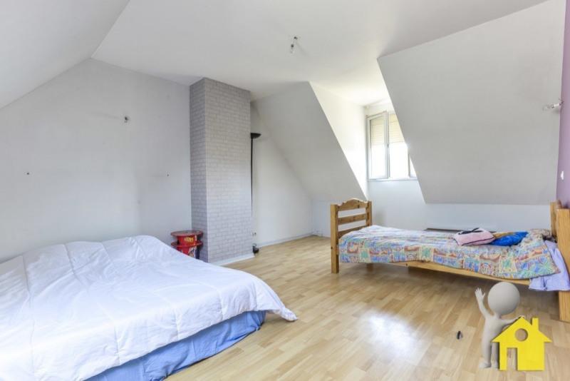 Sale house / villa Bornel 318000€ - Picture 5