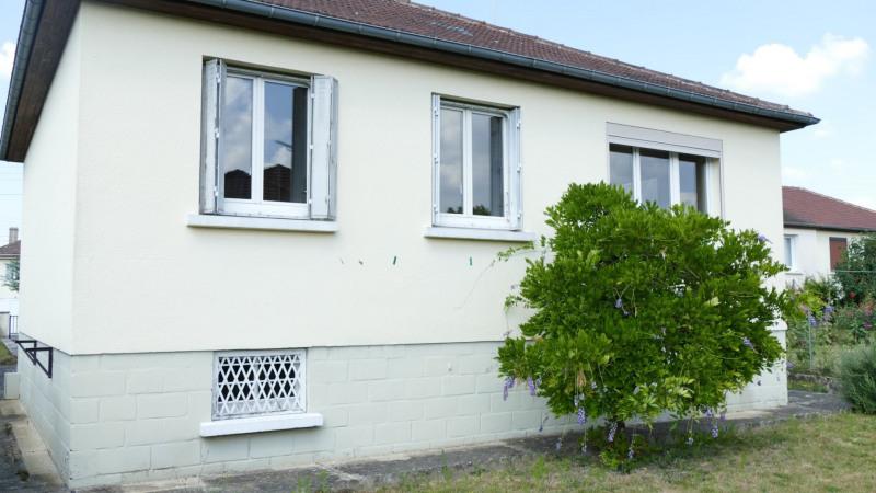 Vente maison / villa Senlis 215000€ - Photo 1
