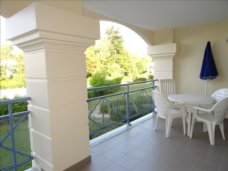 Sale apartment La baule escoublac 129700€ - Picture 1