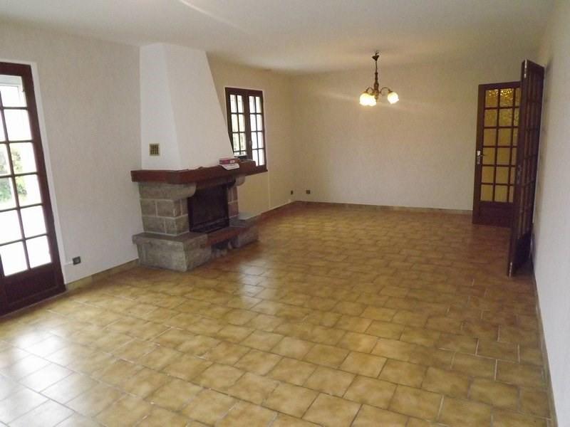 Vendita casa La haye du puits 186500€ - Fotografia 2