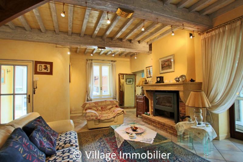 Vente de prestige maison / villa St priest 830000€ - Photo 2